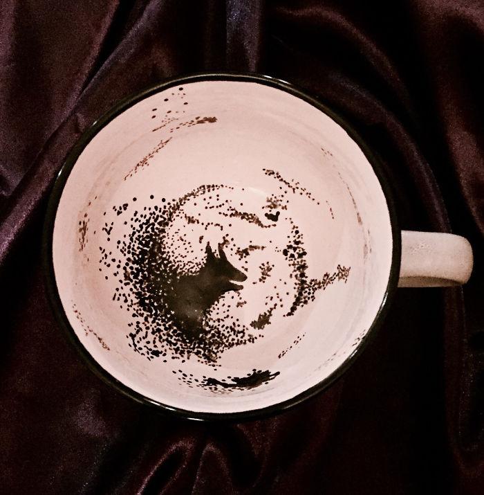 The Grim Mug