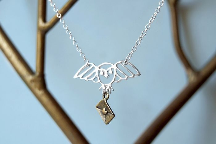 Hedwig's Necklace