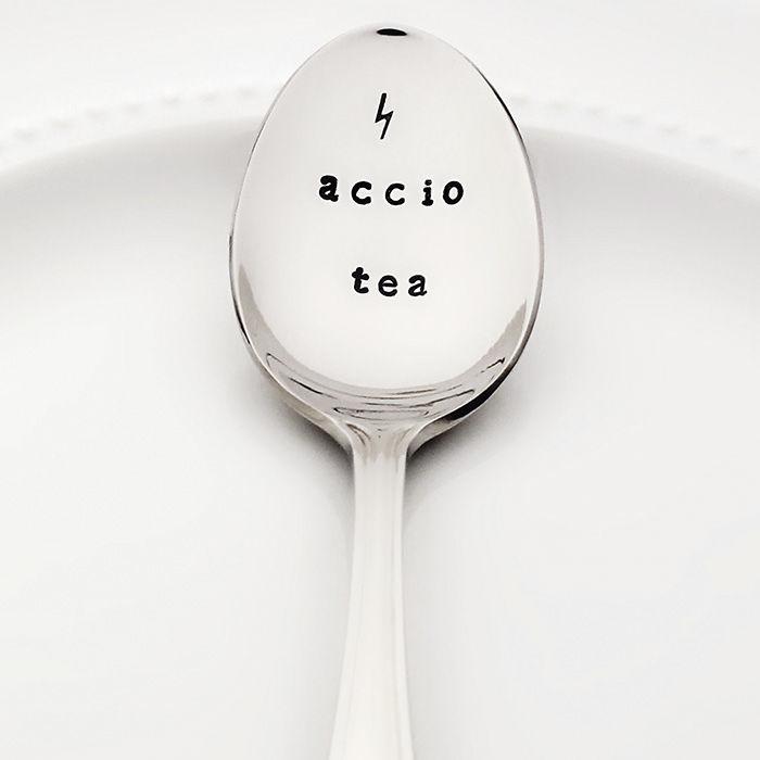 Accio Tea Spoon