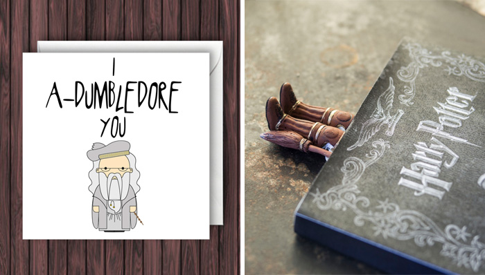 15+ Harry Potter Gift Ideas For True Potterheads