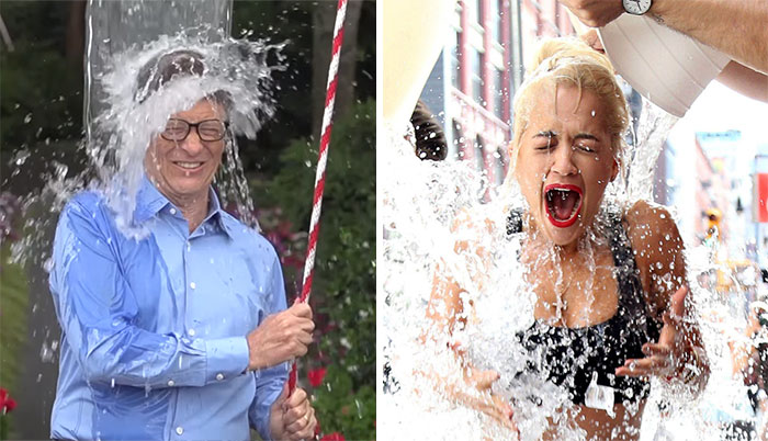 Remember The Ice Bucket Challenge? It Just Funded A Major Breakthough In ALS Research
