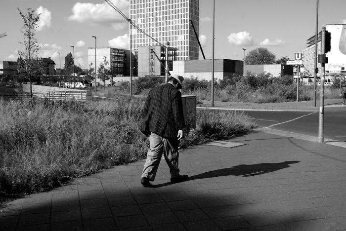 "Berlin (2/3) // In The Shadow Of The ""hauptbahnhof"""