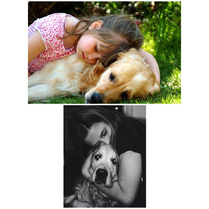 18 Long Years We Spent Together & You'll Always Be My Best Friend