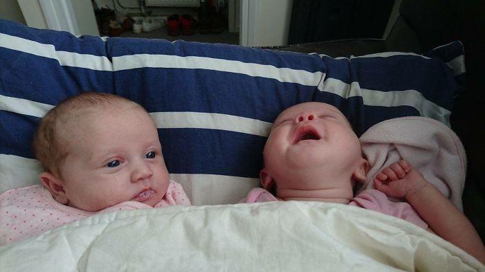 Nannys Little Yum Yums