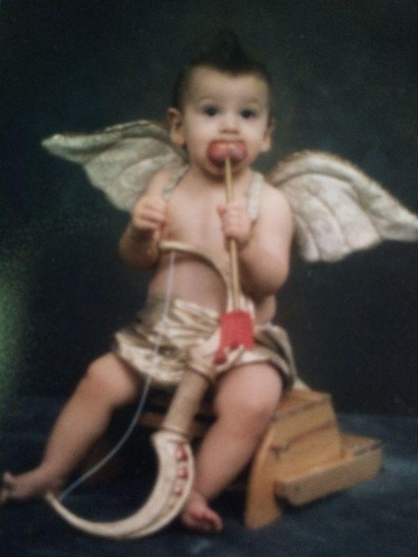 My Cupid !