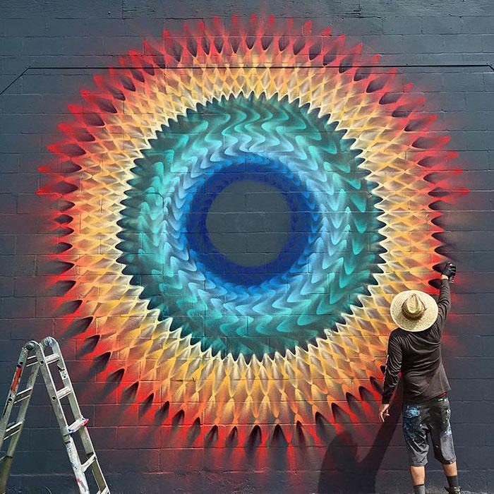 caleidoscopico-street-art-Douglas-hoekzem-11