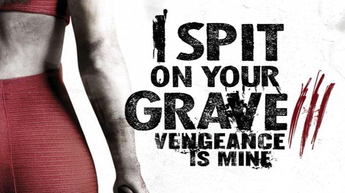 Vengeance Is Mine!
