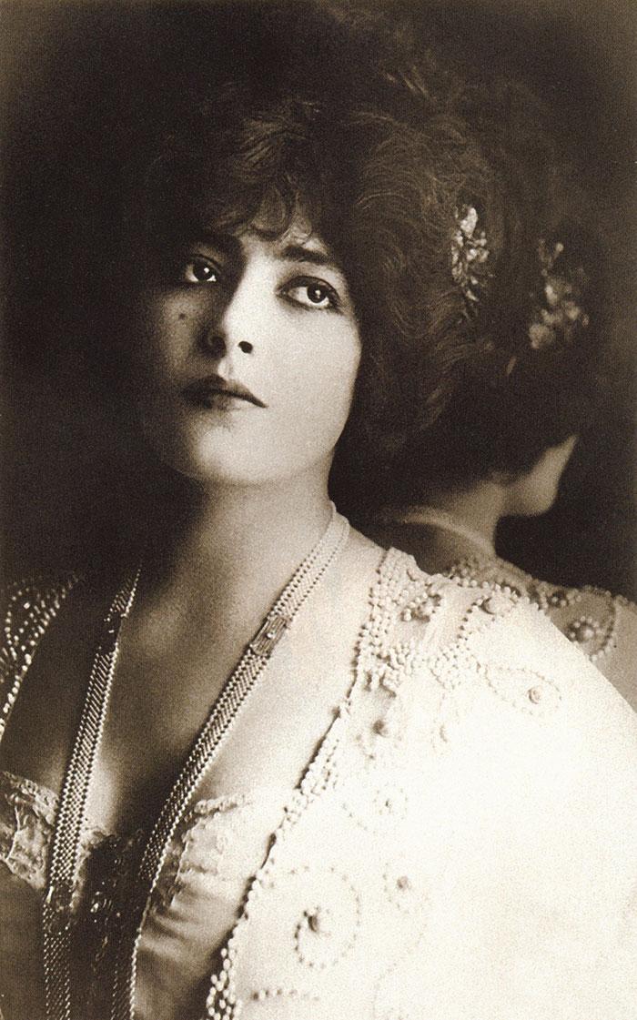 Geneviève Lantelme (1882-1911)