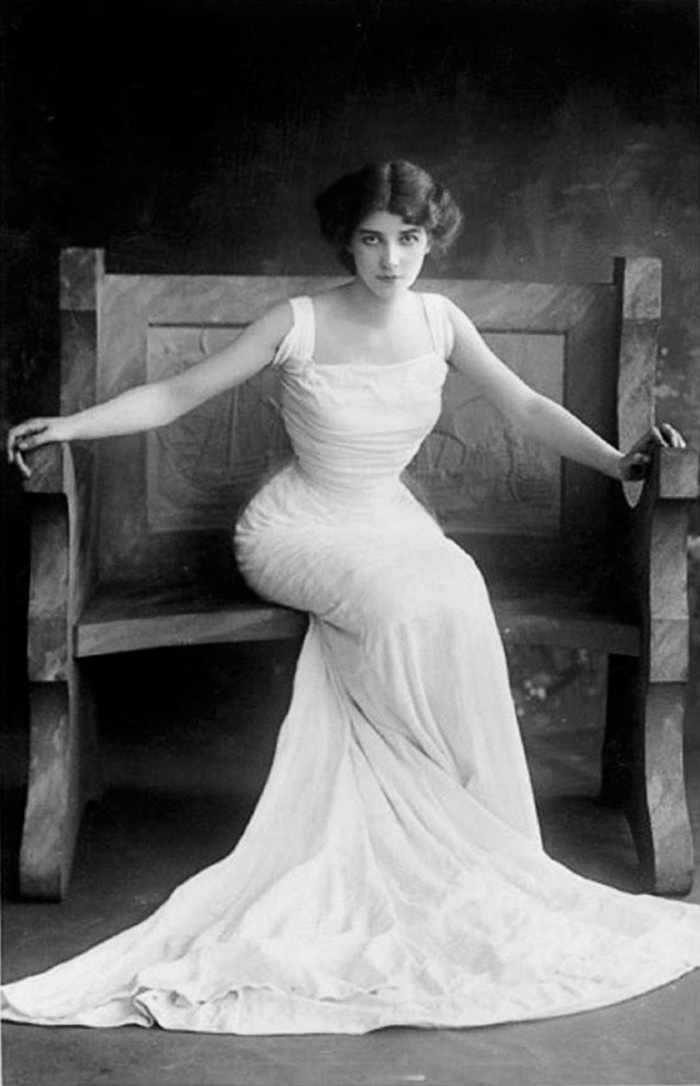 Ethel Warwick (1882-1951)