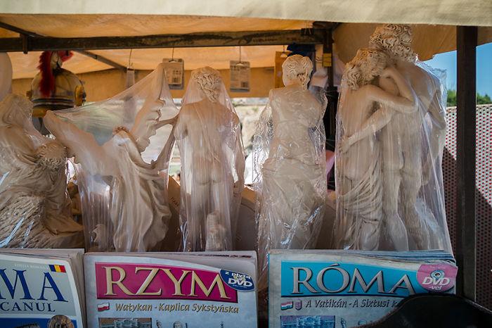Colosseum, Rome, Italy