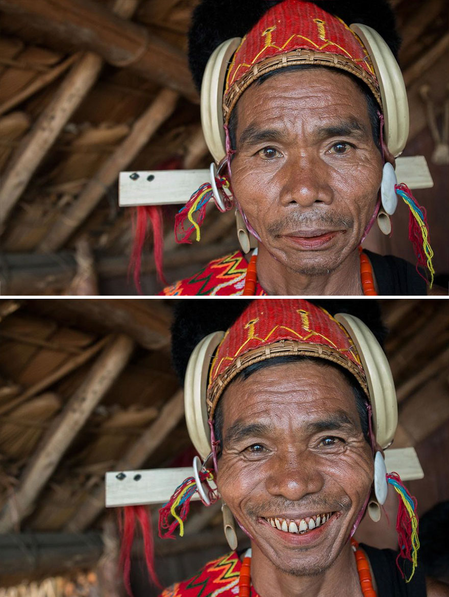 Kisama, Nagaland, North-east, India