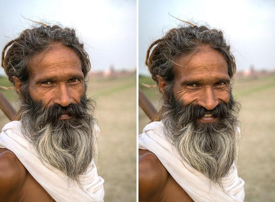Vrindavan, Uttar Pradesh, India