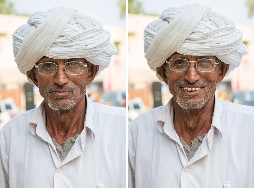 Bagru Village, Rajasthan, India