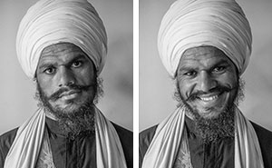 These Photos Will Change The Way You Look At Strangers