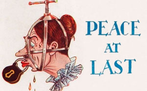 Propaganda Postcards From The Early 20th Century Show The Dangers Of Women's Rights