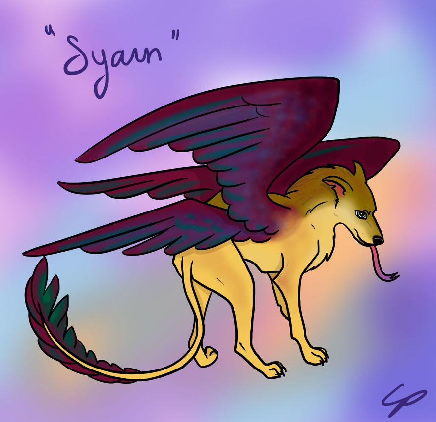 Syarn