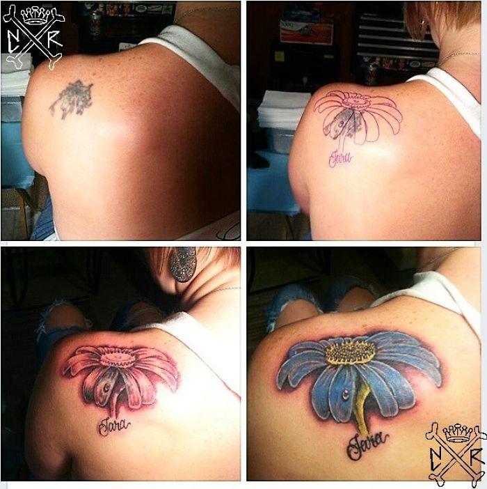 Tattoos By Criss Reynoso