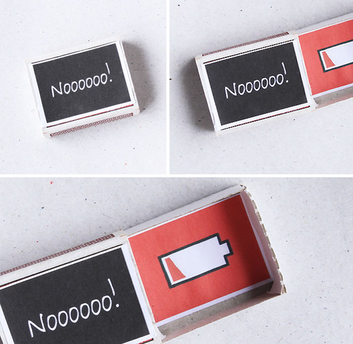 Tiny Matchboxes With Big Surprises!