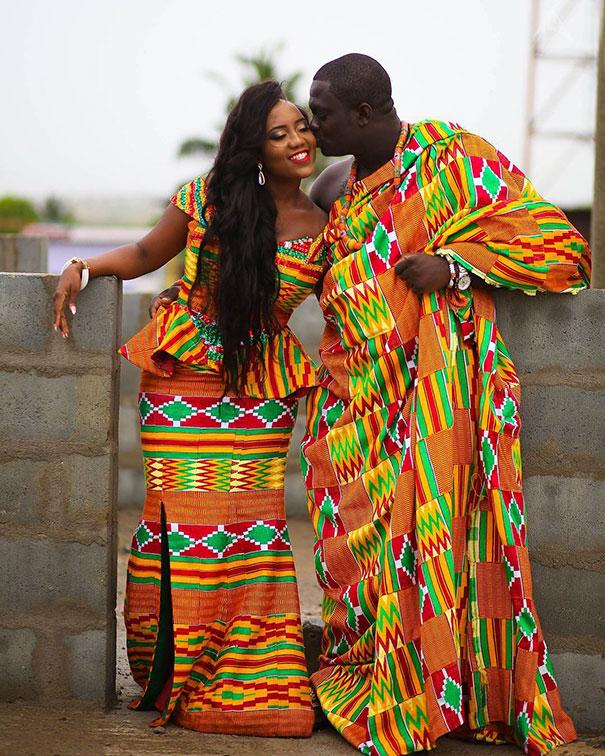 Традиционные Свадебные Наряды