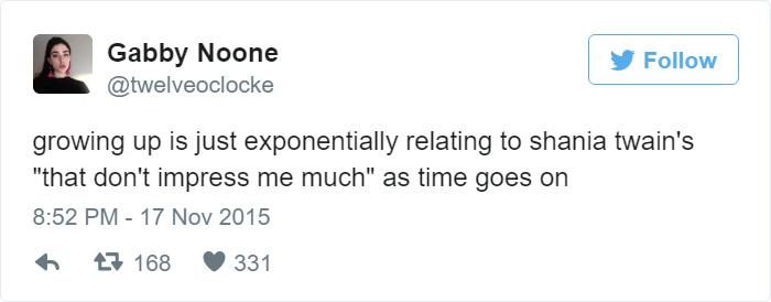 Twenty-something Struggles