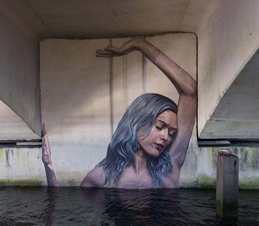 water-street-art-paddleboarding-sean-yoro-hula-12