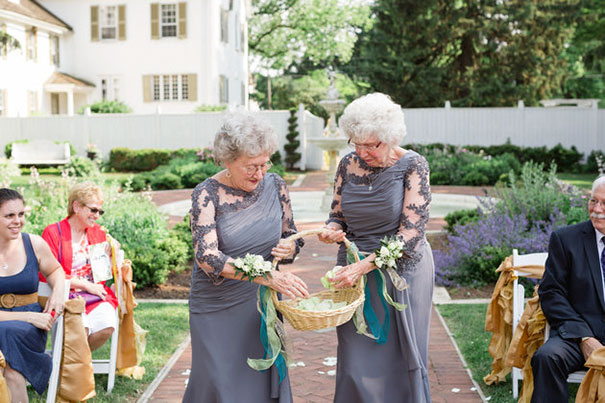 wedding-flower-girls-grandmas-joyce-drue-ashley-elizabeth-1