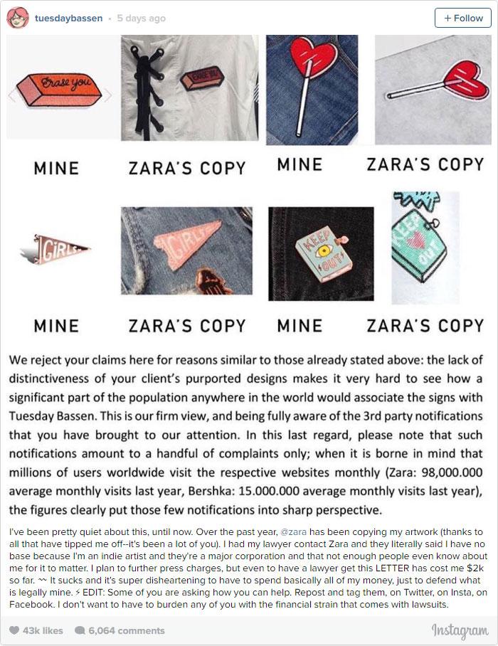 zara-stealing-designs-copying-independent-artists-tuesday-bassen-9