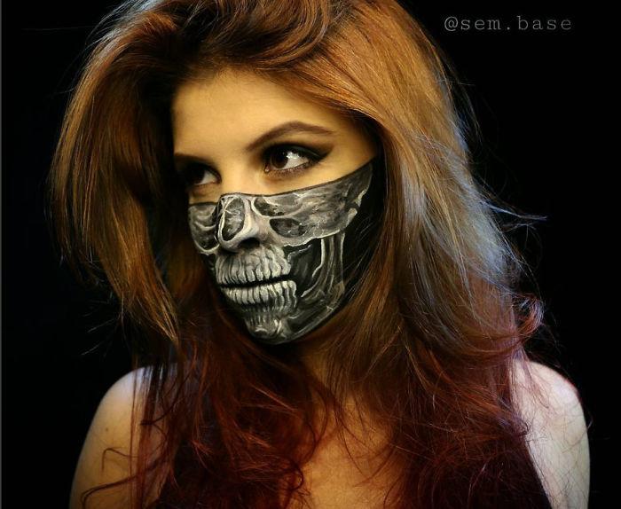 Sem.base Makeup