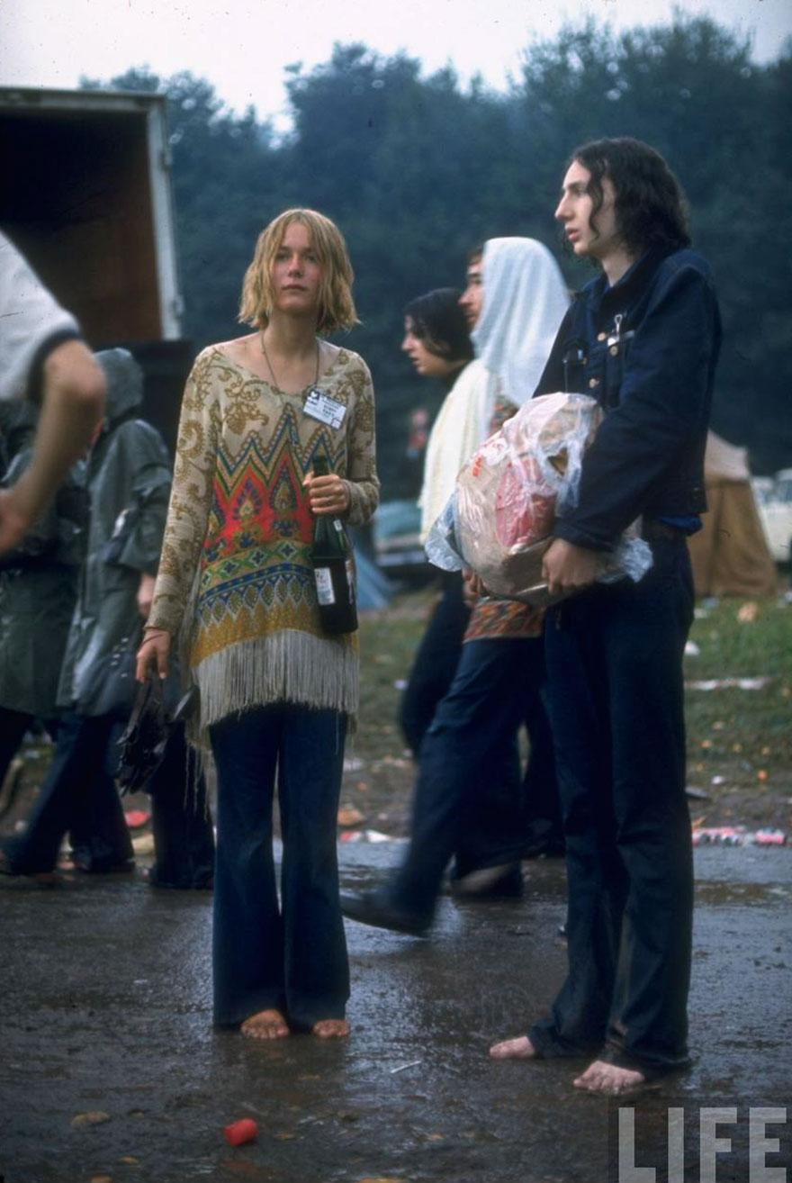The Woodstock Music And Art Fair