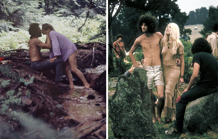 What It Was Really Like To Be At Woodstock Back In 1969