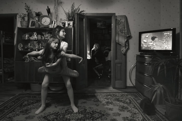 Untitled By Olga Ageeva, Russia (1st Place In The Lifestyle Category, First Half)