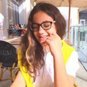 Olivia Haddad