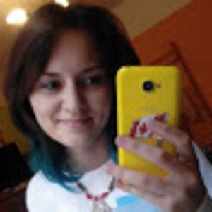 Kristina Milcheva