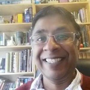 Sunil Vanmullem