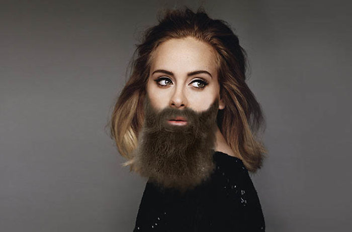 Celebrities With Beards Will Make You Laugh!