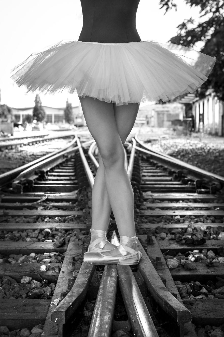 Angelica, Ferrovia