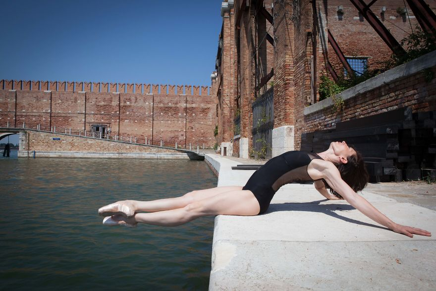 Mara, Arsenale