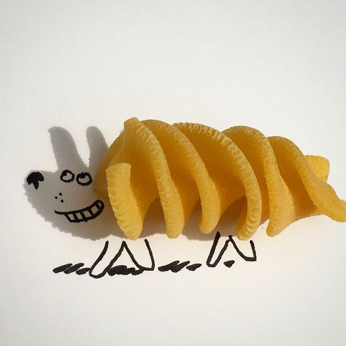 Noodle Poodle Doodle