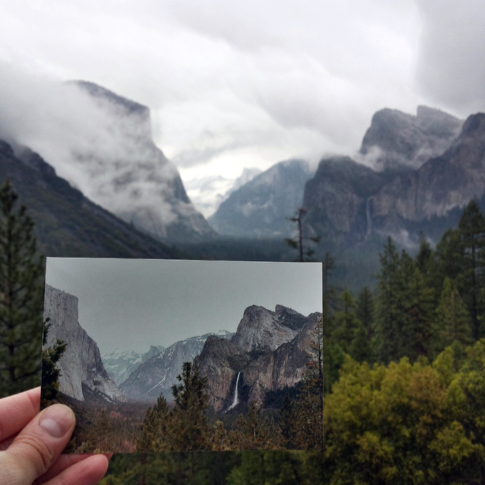 I Followed My Grandparents' Footsteps By Travelling To The Same National Parks