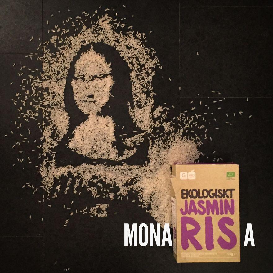 Mona Rice