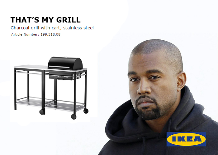 That's My Grill