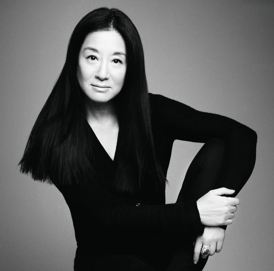 Vera Wang Designed Her First Dress When She Was 40