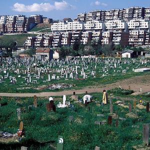 Olympic Sports Complex, Sarajevo, 1984 Winter Olympics Venue