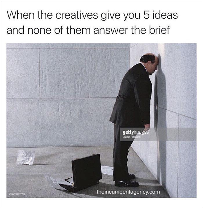 Ad Agency Life