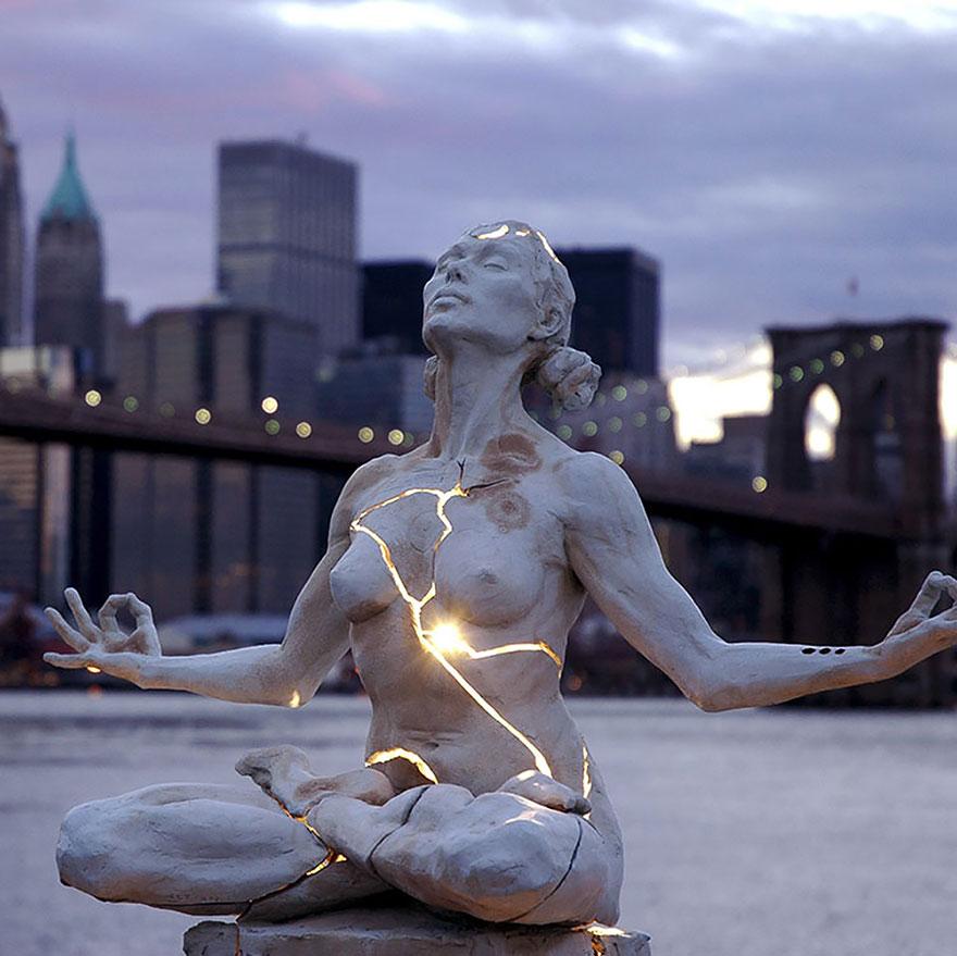 Expansión Por Paige Bradley, Nueva York, EE.UU.