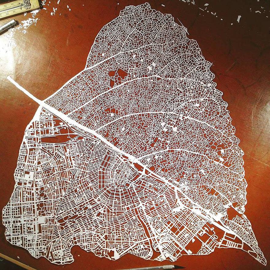 amsterdam-map-paper-art-leaf-cutout-nils-westergard-1