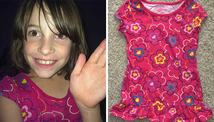 Girl With Autism Wanted A Shirt That Was Discontinued, So The Internet Responded In Epic Fashion