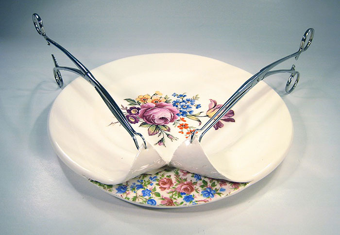 Ceramic Surgery: I Explore What's Underneath The Surface Of Ceramic Dishes