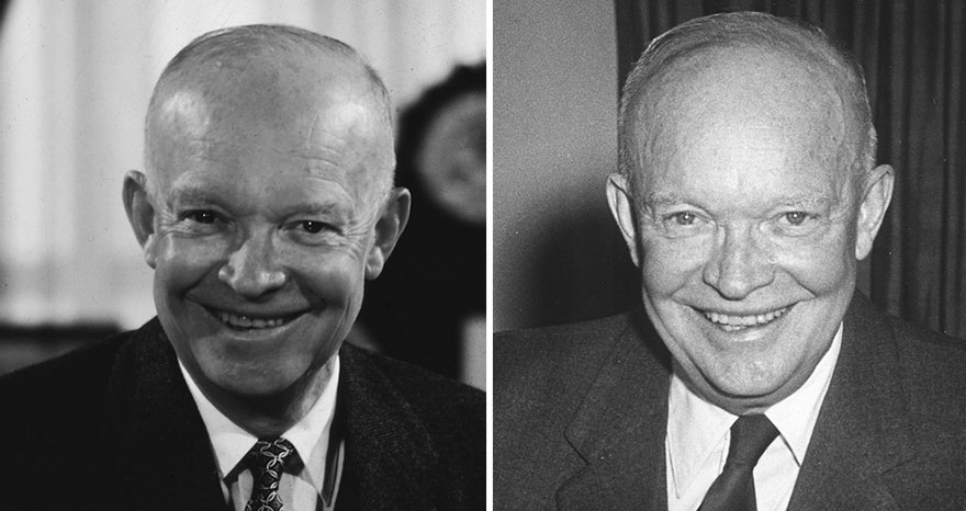Dwight D. Eisenhower 1953/1961