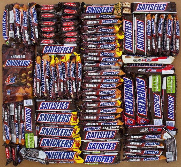 The Snickers